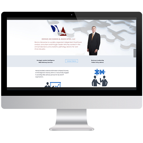 Northern Virginia Web Design & SEO Company