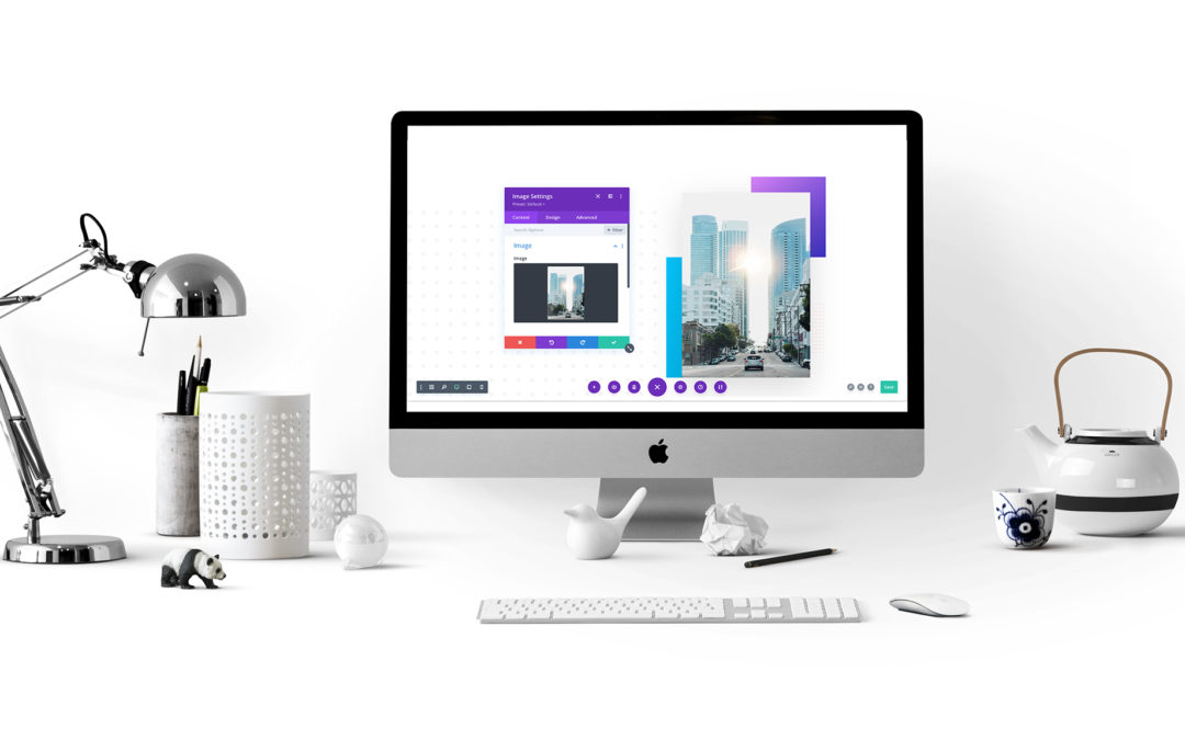 Divi Theme Builder Tutorial: The Basics