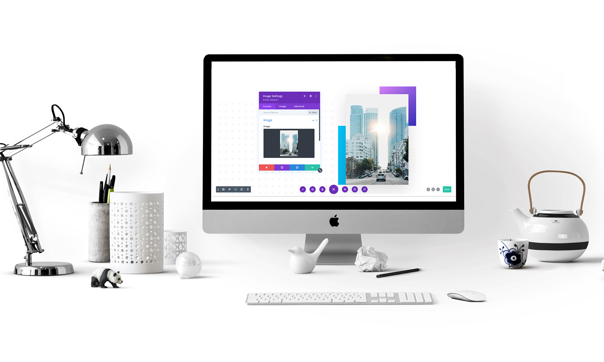 Divi Theme Builder Tutorial - The Basics