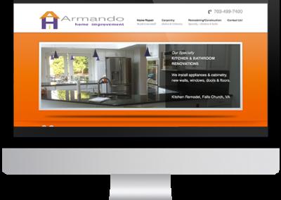 Home Builder Website Designer