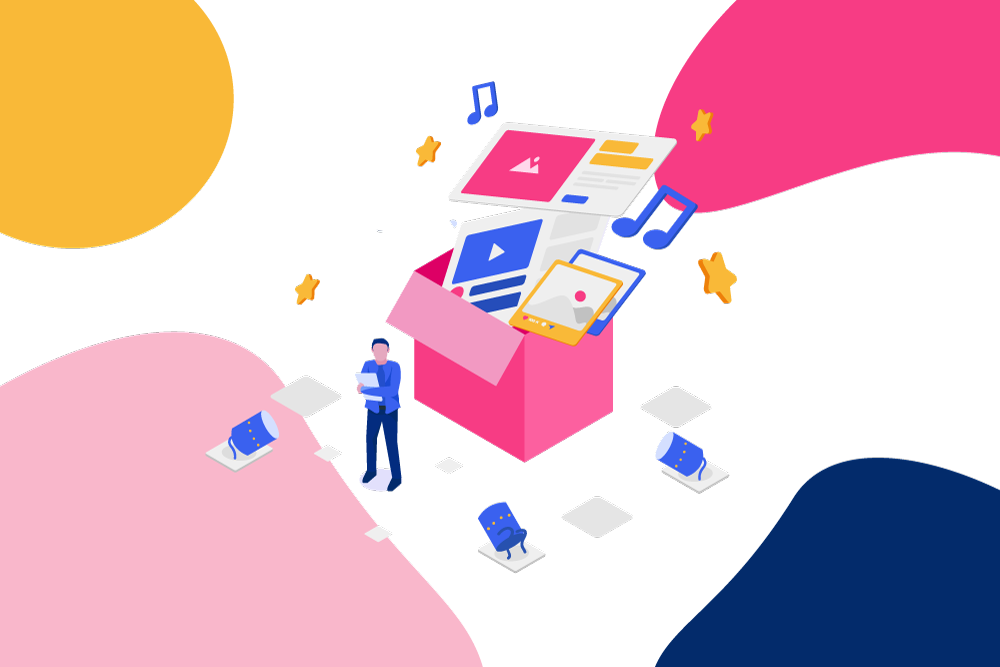 Creating Dynamic Content Using Divi WordPress Theme Builder